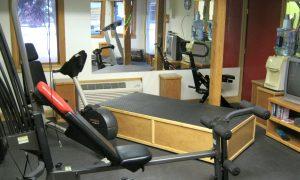 BraeBurn's Exercise Room