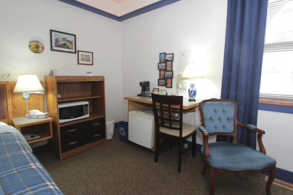 Room 18 Comfort Corner